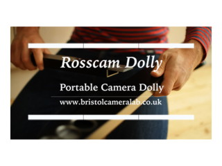 Rosscam Dolly