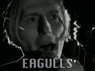 Eagulls, Velvet
